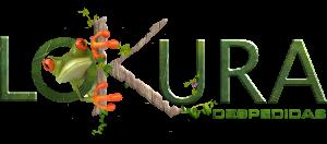 Lokura Despedidas Logo